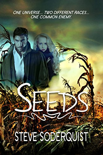Book cover image for Seeds