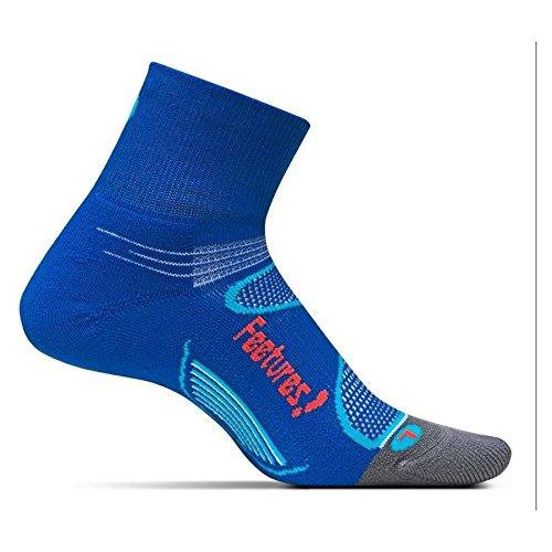 Feetures Low Cut Sock (Feetures Elite Light Cushion Low Cut Laufsocken 47-51)
