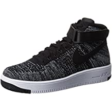 low priced 8a880 785ef Nike Air Force 1 Ultra Flyknit MID Schuhe Sneaker Neu
