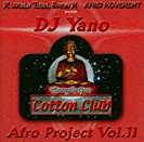 Afro Project Vol. 11