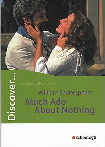 discovershakespeare-plays-william-shakespeare-much-ado-about-nothing-schulerheft