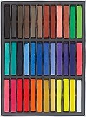 Boolavard 36 Farben Set Hairchalk