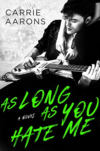 As Long As You Hate Me (English Edition)