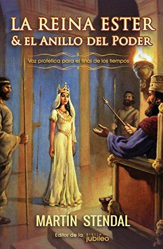 La Reina Ester y el Anillo de Poder: Voz Profética para el Final de los Tiempos