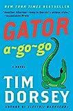 Gator A-Go-Go: A Novel (Serge Storms series Book 12) (English Edition)