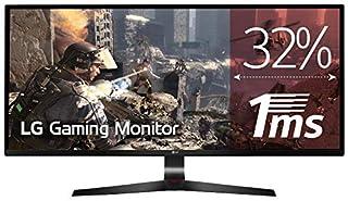 "LG 29UM69G-B - Monitor Gaming UltraWide FHD de 73,66 cm (29"") con Panel IPS (2560 x 1080 píxeles, 21:9, 1 ms con MBR, 75Hz, 250 cd/m², 1000:1, sRGB >99%) Color Negro (B06Y634VP9) | Amazon Products"