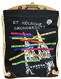 Rucksack / Beutel Kölner Grundgesetz