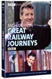 Michael Palin's Great Railway Journeys DVD
