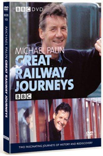 Michael Palin's Great Railway Journeys