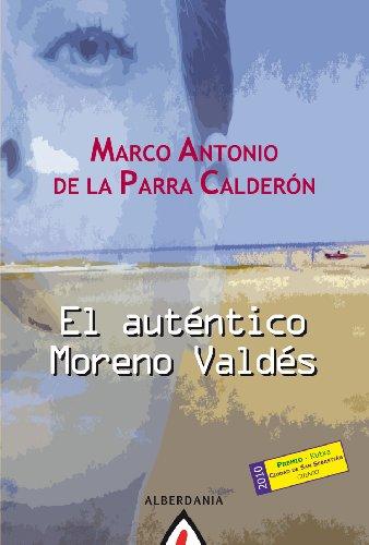 El auténtico Moreno Valdés Cover Image