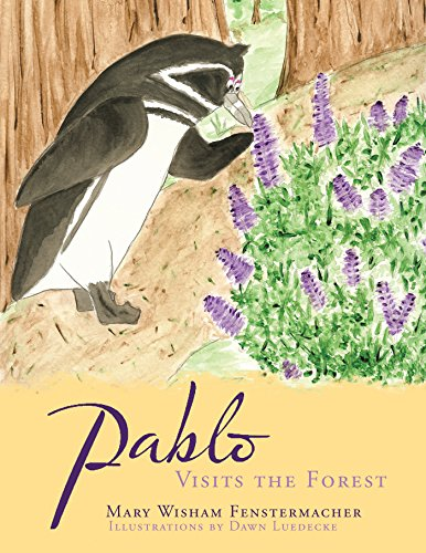 Pablo Visits the Forest (English Edition)