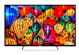 MEDION S15005 125,7 cm (50 Zoll Full HD) Fernseher (Triple Tuner, DVB-T2 HD, USB, HDMI, CI+, Mediaplayer, Wandhalterung)