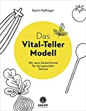 Das Vital-Teller-Modell: Die neue Zauberformel für den gesunden Genuss