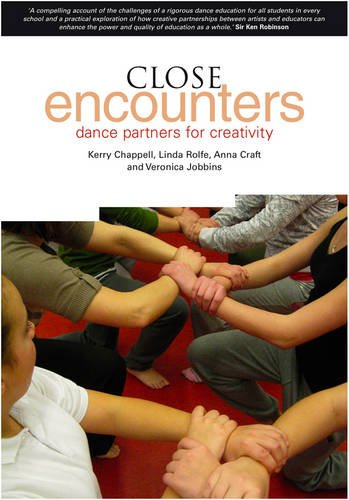 Close Encounters: Dance Partners for Creativity