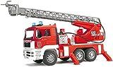 MAN Feuerwehr mit Drehleiter L+S, 1 Stück