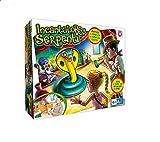 IMC Toys Play Fun Incantatore di Serpenti, Multicolore, 90040