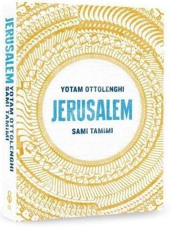 Jerusalem. Sami Tamimi, Yotam Ottolenghi by Sami Tamimi (2012-09-01)