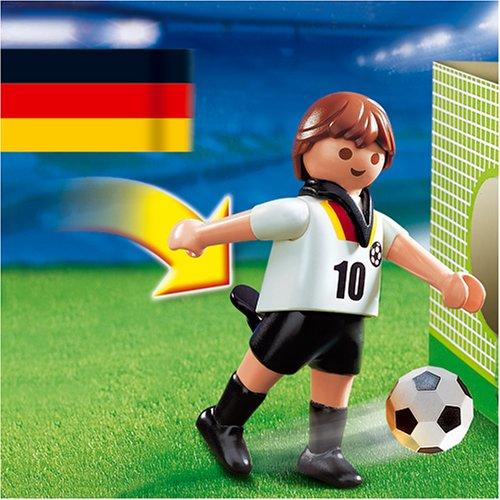 PLAYMOBIL® 4708 - Fußballspieler - Deutschland