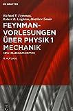 Feynman-Vorlesungen über Physik (De Gruyter Studium) - Richard P. Feynman, Robert B. Leighton, Matthew Sands, Michael A. Gottlieb, Ralph Leighton