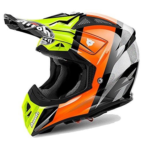 Airoh-Aviator-22-Off-Road-Enduro-MX-Motocross-Helm--Revolve-gelb