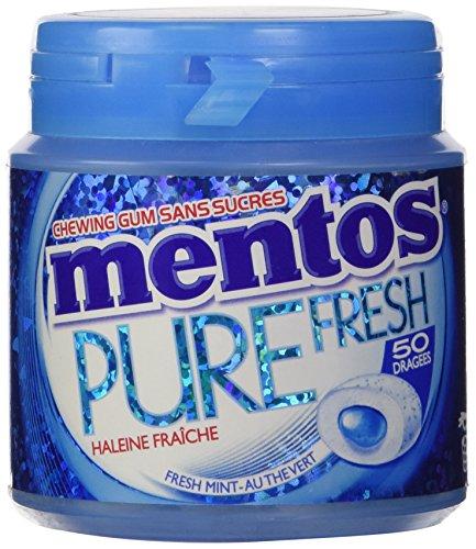 mentos-pure-fresh-chewing-gum-menthe-sans-sucres-50-dragees-100-g-lot-de-6