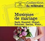 Musiques De Mariage...