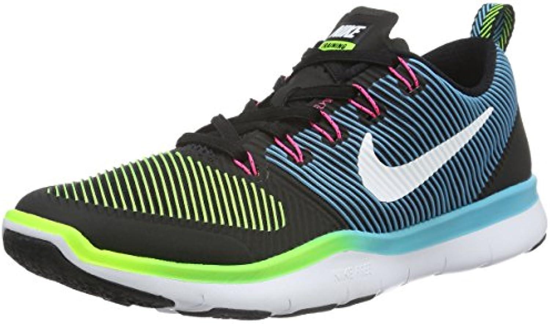timeless design 725a5 491ee Nike Free Train Versatility, Scarpe Sportive Indoor Uomo   attività di  esportazione in linea