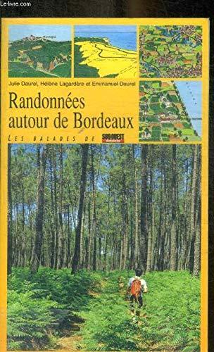 Randonnées Autour de Bordeaux