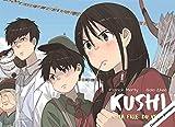 """Afficher """"Kushi n° 4<br /> La fille du vent"""""""