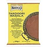 Natco Tandoori Masala 3 x 100g