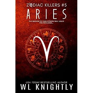 Aries (Zodiac Killers Book 5)
