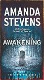 The Awakening (Graveyard Queen) by Amanda Stevens (No (2017-03-28)