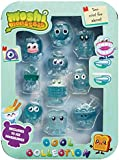 Moshi Monsters Food Factory Cool Collection