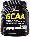 Olimp Sport Nutrition BCAA Xplode en Polvo con Sabor Piña - 500 g