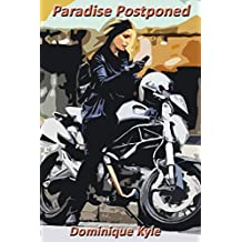 Paradise Postponed (Not Quite Eden Book 2)