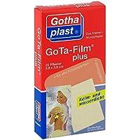 Gota Film plus 3,8x3,8cm Pflaster 20 stk preisvergleich bei billige-tabletten.eu