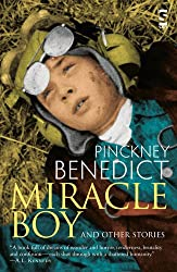 Miracle Boy and Other Stories (Salt Modern Fiction)