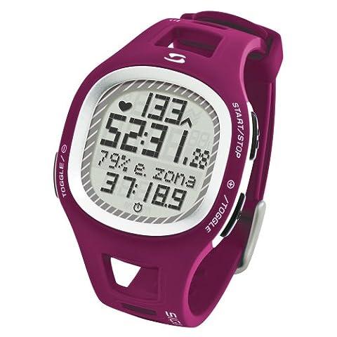 Sigma PC 10.11 Cardiofréquencemètre Violet