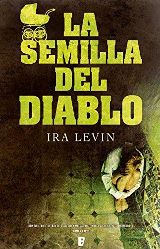 La semilla del diablo (Rosemary's Baby) por Ira Levin