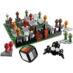 LEGO Games 3837 - Monster 4