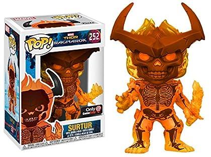Funko - Figurine Marvel Thor Ragnarok - Surtur ...