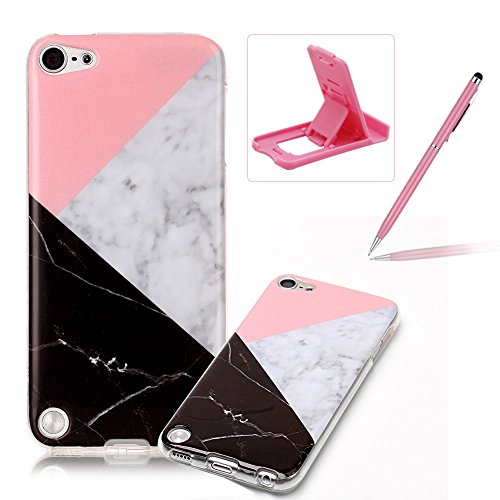 for-ipod-touch-5-6-anti-scratch-shock-proof-casefor-ipod-touch-5-6-slim-fit-soft-back-coverherzzer-f
