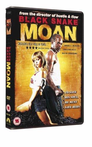 Black Snake Moan [DVD] by Samuel L. Jackson