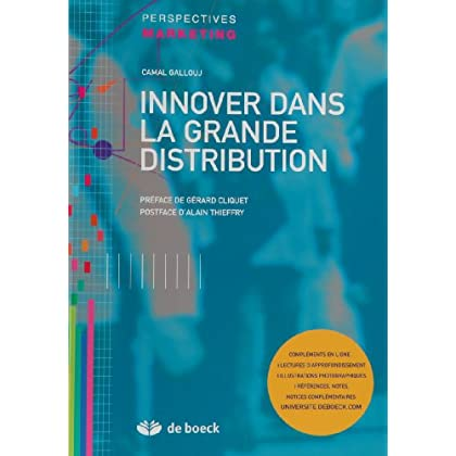 Innover dans la grande distribution
