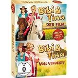 Bibi und Tina Kinofilm Teil 1 & 2: Limitiert