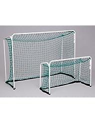 Unihockey-Tor 90 x 60 cm, mit Netz (Stück)