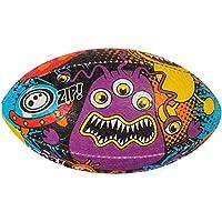 Optimum Cartoon Rugby Ball