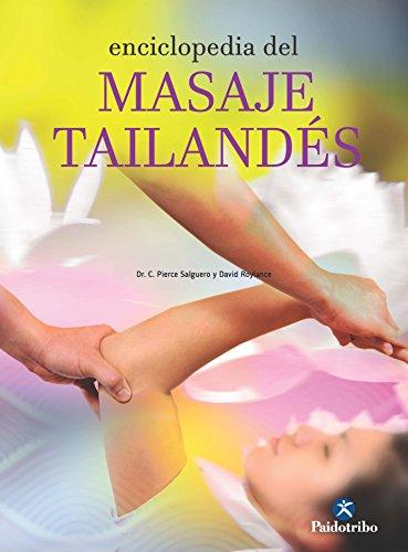 Enciclopedia del masaje tailandés (Masaja nº 86)