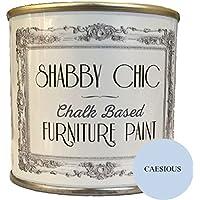Pintura para muebles (para crear un estilo envejecido, contenido: 250 ml)