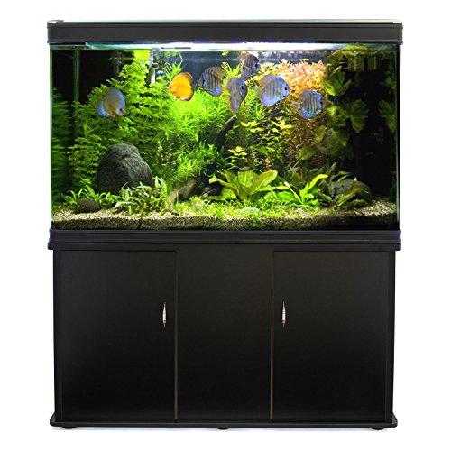 86l-135l-185l-235l-300l-aquarium-nano-fish-tank-tropical-coldwater-led-light-cabinet-135l-black